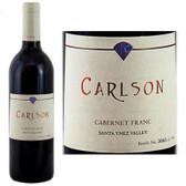 Carlson Santa Ynez Cabernet Franc