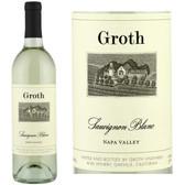 Groth Napa Sauvignon Blanc 2017