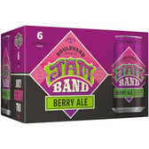 Boulevard Jam Band Berry Ale 12oz 6 Pack Cans