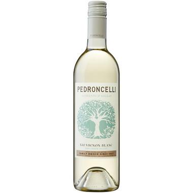 Pedroncelli Eastside Vineyard Dry Creek Sauvignon Blanc