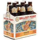 Ballast Point Sculpin IPA 12oz 6 Pack