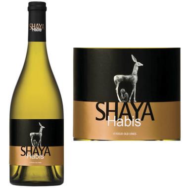 Bodegas Shaya Habis Verdejo Old Vines