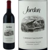 Jordan Alexander Cabernet 2013 Rated 91WE