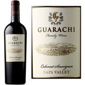 Guarachi Napa Cabernet 2013 Rated 92WE CELLAR SELECTION