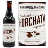 Belching Beaver Barrel-Aged Horchata Imperial Stout 22oz