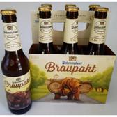Weihenstephaner Sierra Nevada Braupakt Hefeweizen 12oz 6 Pack Bottles (Germany)
