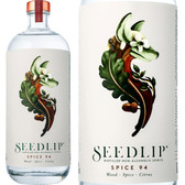Seedlip Spice 94 Distilled Non-Alcoholic Spirits 750ml