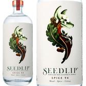 Seedlip Spice 94 Distilled Non-Alcoholic Spirits 750ml