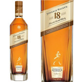 Johnnie Walker Aged 18 Years Blended Scotch 750ml