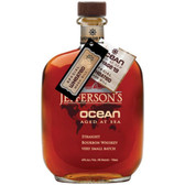 Jefferson's Ocean Aged at Sea Voyage 19 Wheated Bourbon Whiskey 750ml