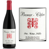 Brewer Clifton Sta. Rita Hills Pinot Noir