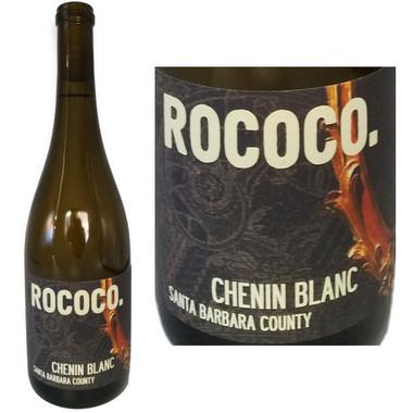 Rococo Santa Barbara Chenin Blanc