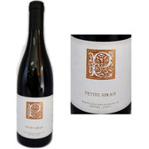 Peaceland Vineyards Sonoma Petite Sirah