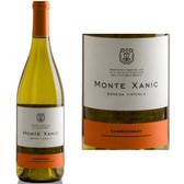 Monte Xanic Valle de Guadalupe Mexico Chardonnay 2016