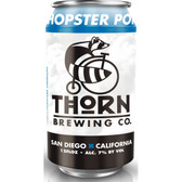 Thorn Brewing Hopster Pot Hazy IPA 12oz 6 Pack Cans
