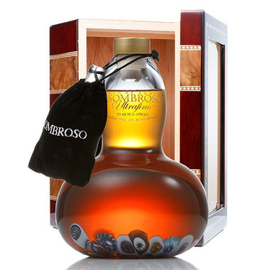AsomBroso del Porto Extra Anejo Tequila 750ml