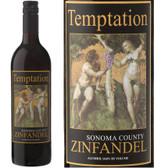 Alexander Valley Vineyards Sonoma Temptation Zin Zinfandel