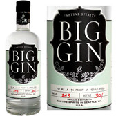 Captive Spirits Big Gin London Dry Gin 750ml