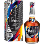 Hennessy VHILS Limited Edition VS Cognac 750ml