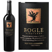 Bogle California Old Vine Zinfandel 2015
