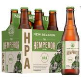 New Belgium Brewing The Hemperor HPA 12oz 6 Pack Bottles