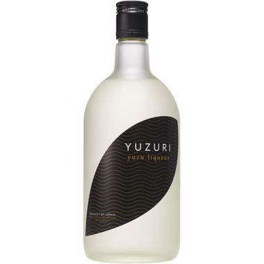Yuzuri Yuzu Citrus Liqueur 750ml