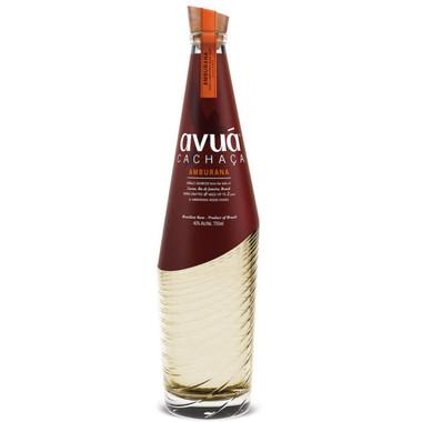 Avua Amburana Cachaca Brazilian Rum 750ml
