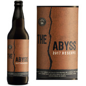 Deschutes The Abyss Reserve Imperial Stout 2017 22oz