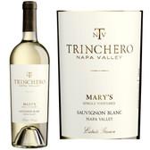 Trinchero Mary's Napa Sauvignon Blanc