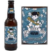Master Gao Baby Jasmine Tea Lager 330ml (China)