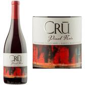 Cru Sierra Madre Vineyard Santa Maria Pinot Noir