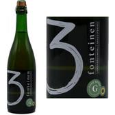 Brouwerij Drie 3 Fonteinen Oude Geuze Lambic 750ml (Belgium)