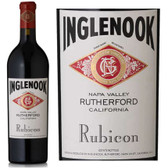 Inglenook Estate Rutherford Rubicon