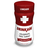 DrinkAde Hungover Prevention SINGLE BOTTLE (RED)