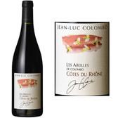 Jean-Luc Colombo Les Abeilles de Colombo Cotes du Rhone