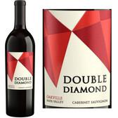Double Diamond Oakville Napa Cabernet 2016 Rated 97DM
