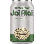 Cigar City White Oak Jai Alai IPA 12oz 4 Pack Cans