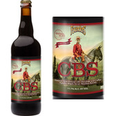 Founders Brewing CBS Imperial Stout 750ml 2018