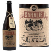 "The Ale Apothecary ""Sahalie"" Ale 750ml"