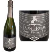 Iron Horse Classic Vintage Brut