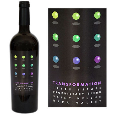 Jaffe Transformation Napa Proprietary Red Blend
