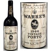 Warre's Vintage Port