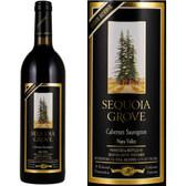 Sequoia Grove Reserve Napa Cabernet
