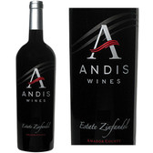 Andis Estate Amador County Zinfandel