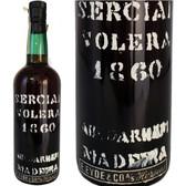 Abudarham Sercial Madeira