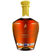 James T. Kirk RESERVE Straight Bourbon Whiskey 750ml