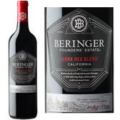 Beringer Founders' Estate California Dark Red Blend