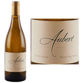Aubert UV-SL Vineyard Sonoma Coast Chardonnay