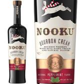 Old Elk Nooku Peppermint Bourbon Cream Liqueur 750ml