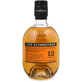The Glenrothes 12 Year Old Speyside Single Malt Scotch 750ml